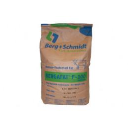 BERGAFAT F 100 GMO CONTROLLED*