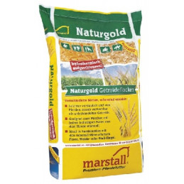 MARSTALL NATURGOLD...