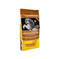 Paardenvoer Marstall